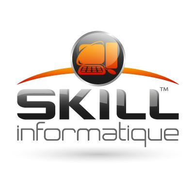 Skill informatique, vente de matériel informatique particulier et professionnel